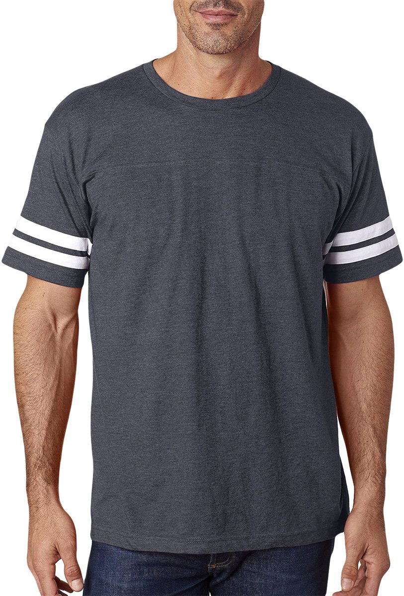 LAT Sportswear SHIRT メンズ B01FMRYOGG 3L Vintage Navy/ Blended White Vintage Navy/ Blended White 3L