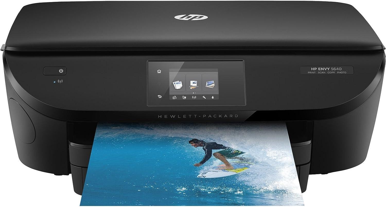 HP ENVY 5643 EB9S63A All in One Printer, Black
