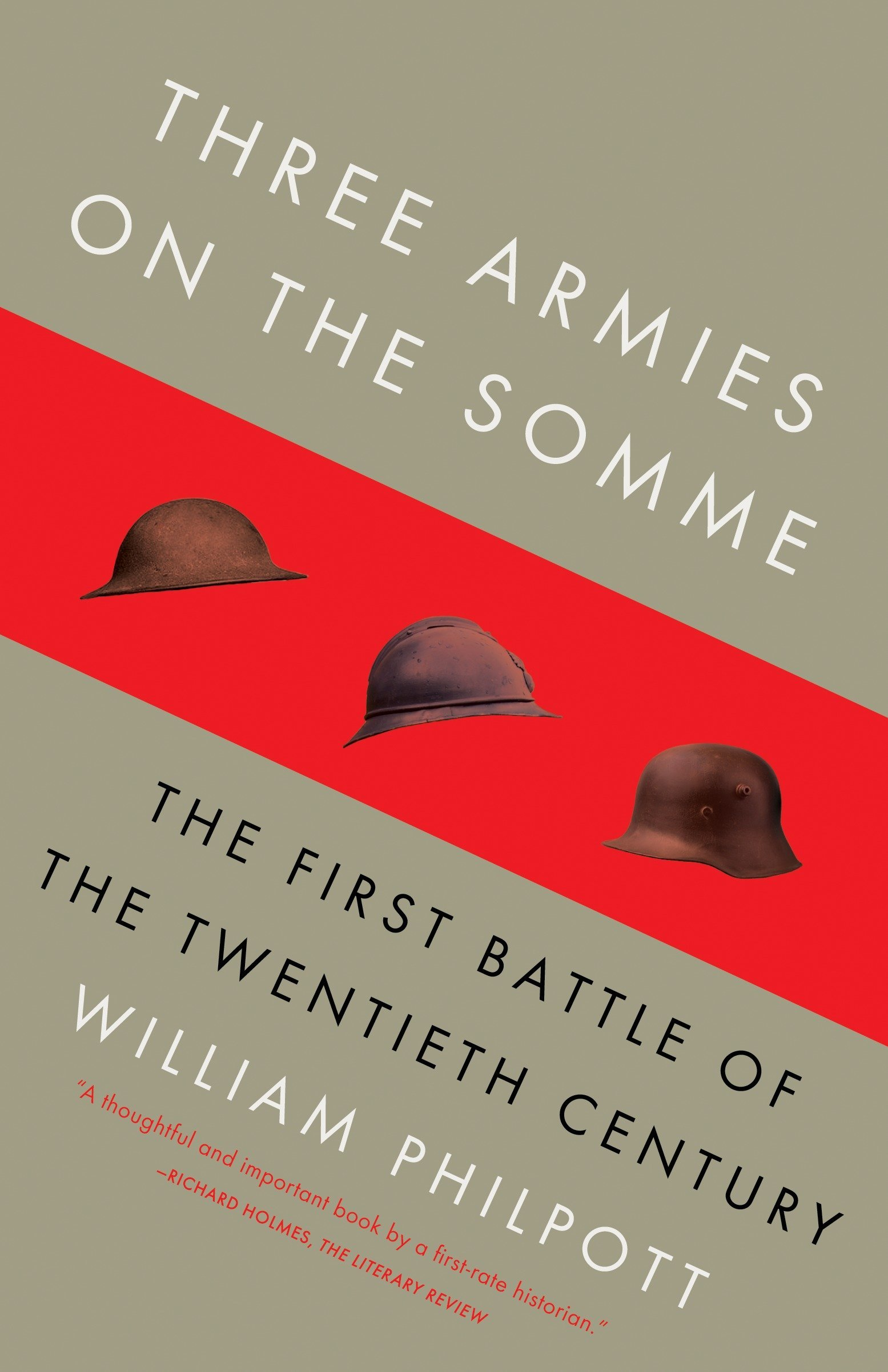 Download Three Armies on the Somme: The First Battle of the Twentieth Century ebook