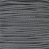 "Tools & Hardware : PARACORD PLANET 2.5mm 1/32, 1/16, 3/16, 5/16, 1/8"", 3/8, 5/8, 1/4, 1/2 inch Elastic Bungee Nylon Shock Cord Crafting Stretch String – Various Colors –10 25 50 & 100 Foot Lengths Made in USA"