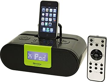 Das Keukens Afbeeldingen : Roadstar hra 500ip bk docking station für apple ipod iphone ipad