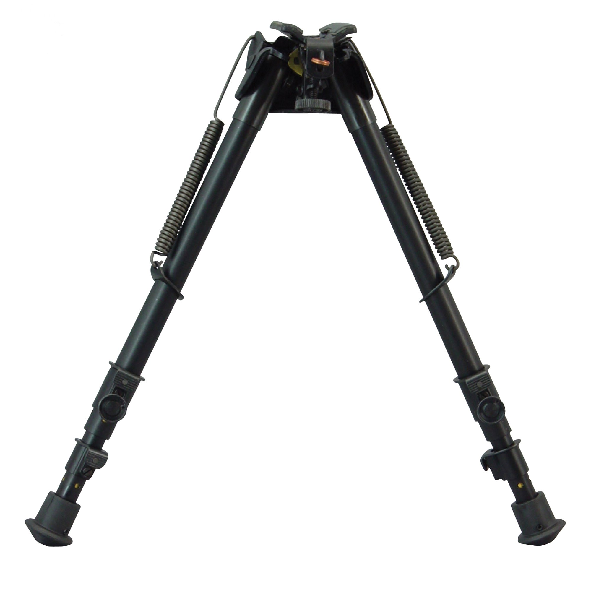 Harris Engineering S-25 Hinged Base 12-25-Inch BiPod