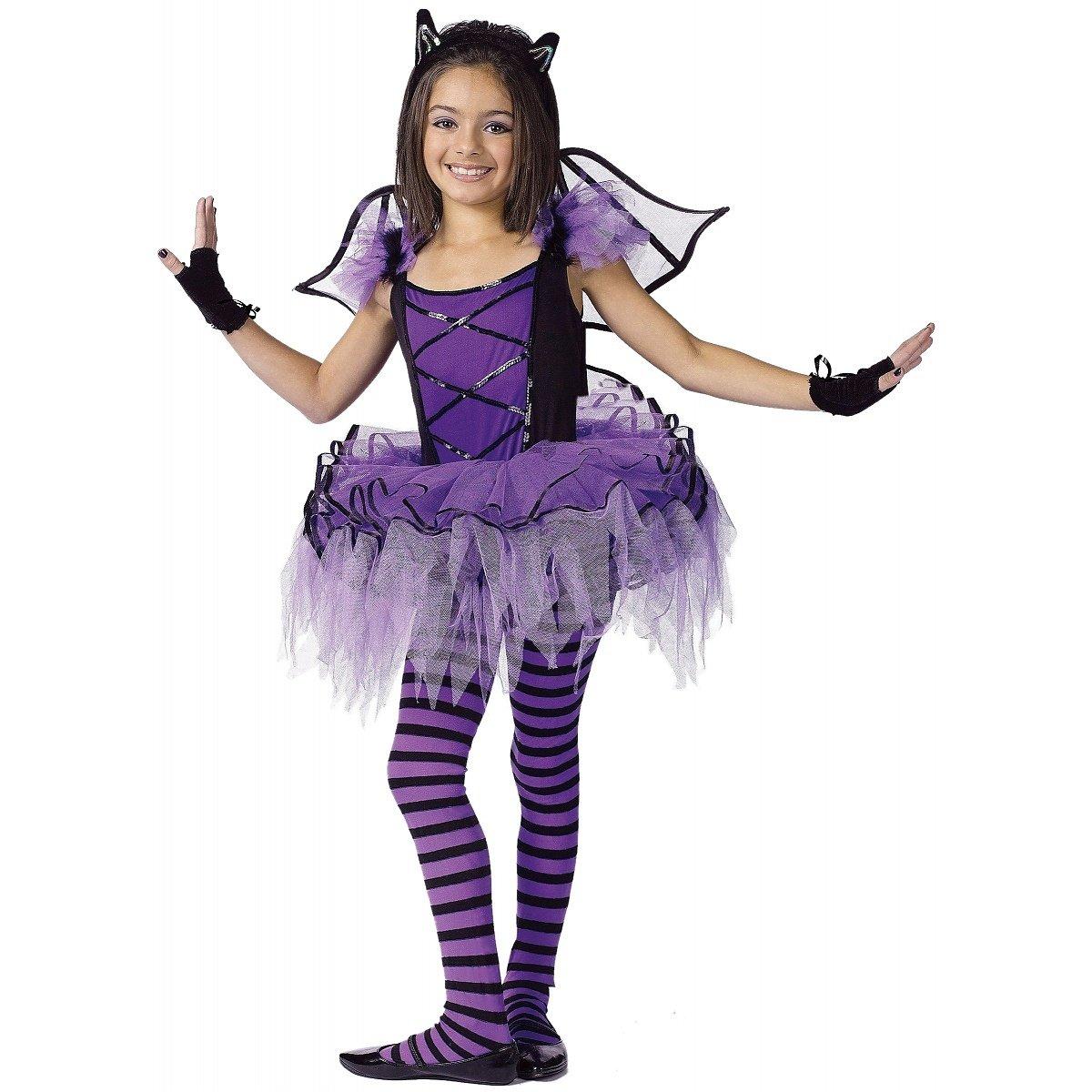 3cfa6b855 Amazon.com  Batarina Child Costume - Large  Toys   Games