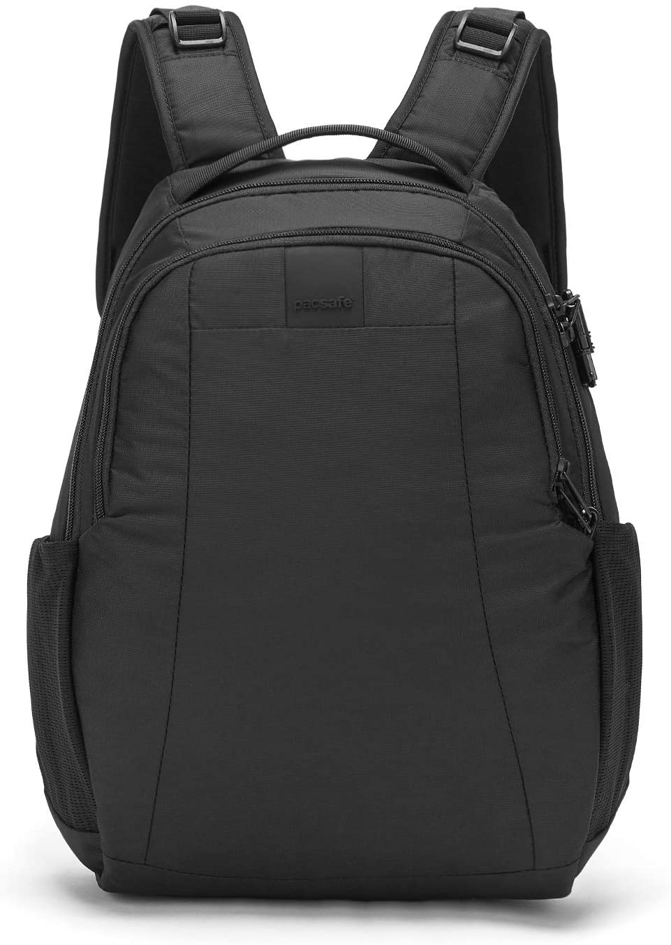 Pacsafe Metrosafe LS350 15 Liter Anti Theft Laptop Daypack/Backpack: Amazon.ca: Luggage & Bags