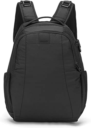 Pacsafe Metrosafe LS350 15 Liter Anti Theft Laptop Daypack Backpack