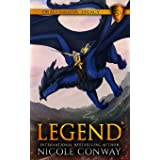 Legend (The Dragonrider Legacy)