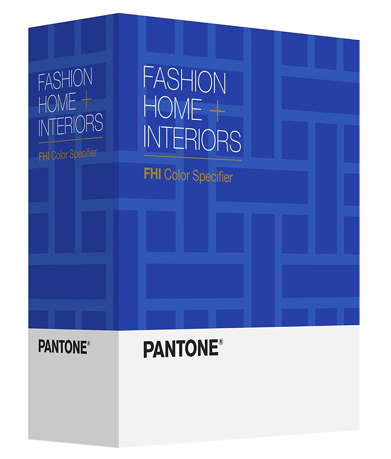 Amazon.com: PANTONE FBP200, Fashion And Home Color Specifier: Home  Improvement