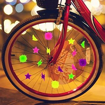 LIOOBO 108 unids Rueda de Bicicleta Perlas de radios Buggy Spokes ...