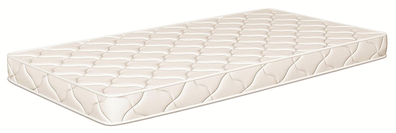 NATURALIA - Colchon cuna thermofress, talla 115x55cm, color blanco: Amazon.es: Hogar