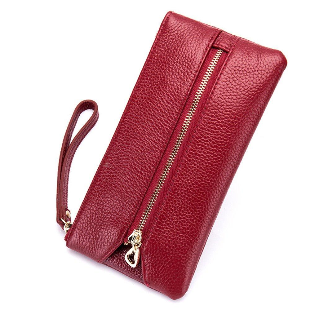 Aladin Leather Wristlet...