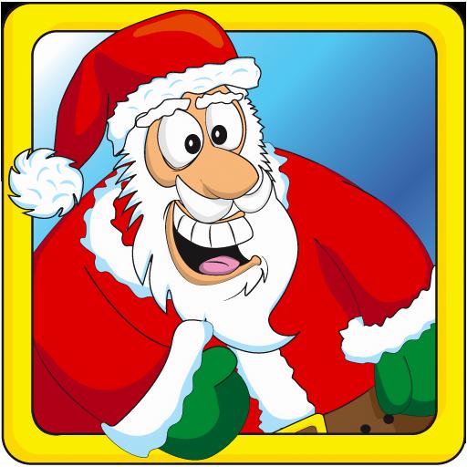 Game Santa - Super Santa