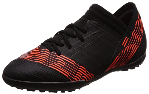 6016dbae62b adidas Unisex Kids  Nemeziz Tango 17.3 Tf Footbal Shoes  Amazon.co ...