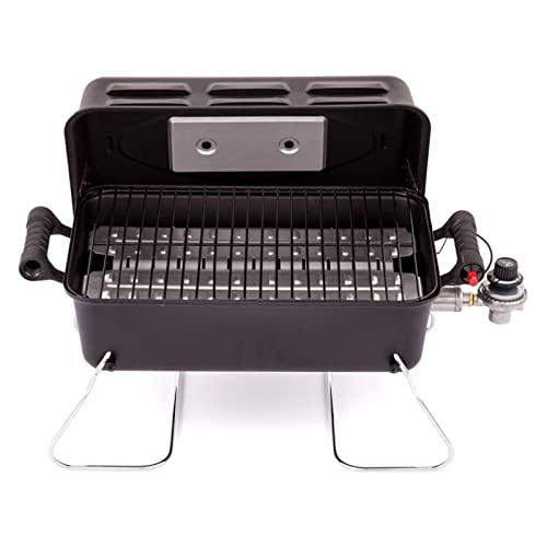 2. Char-Broil 465133010 Table Top Gas Grill - The cheapest model