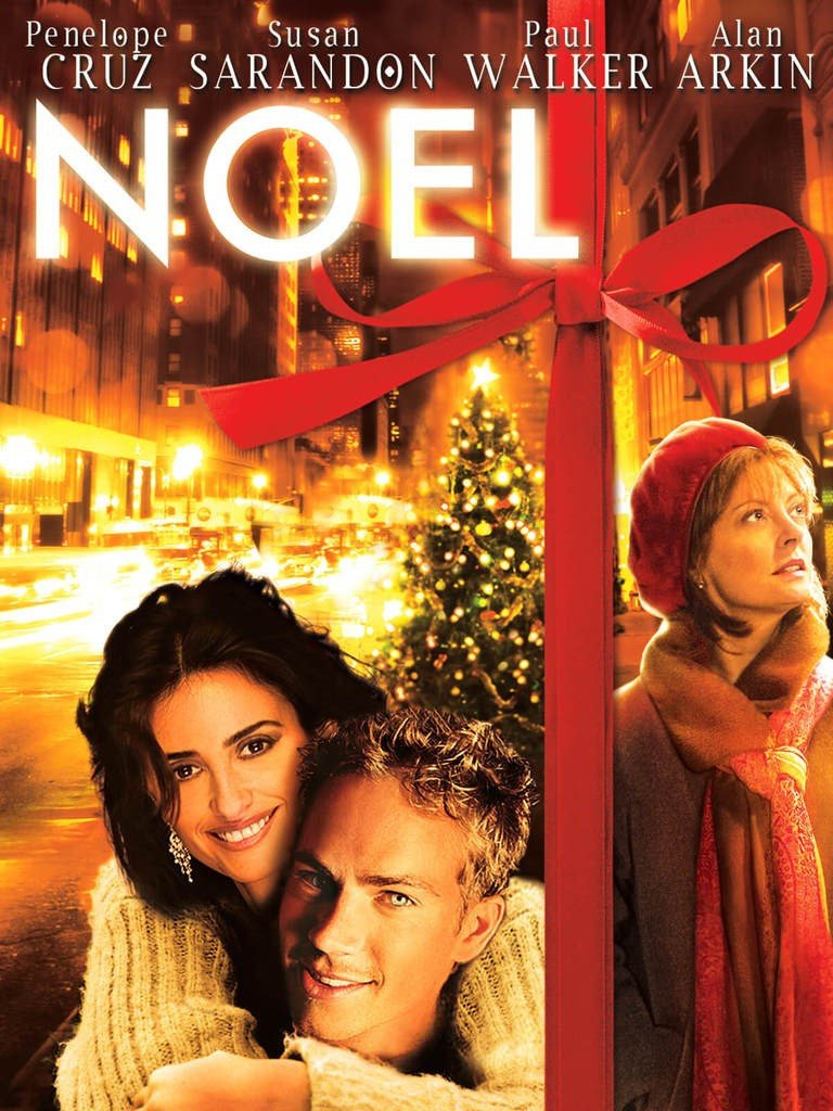 Amazon.com: Noel: Susan Sarandon, Paul Walker, Penelope Cruz, Alan ...