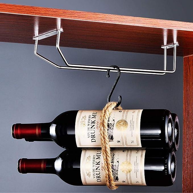 Amazon.com: Estante para copas de vino de 14.0 in, soporte ...