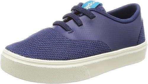 People Footwear Toddler Boys Stanley Sneakers Sayulita Blue 7 New