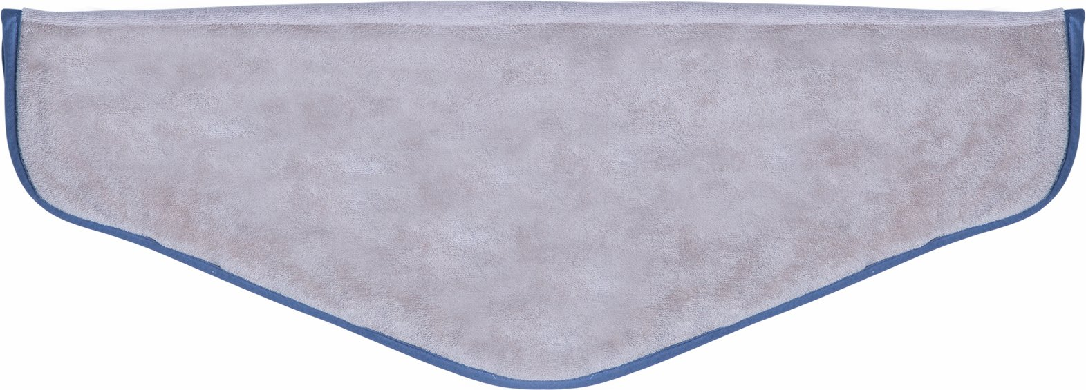 Chattanooga Hydrocollator Terry Cloth Protective Cover: Neck Contour Sling (19'' W x 27'' L)