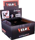 Velox GUIDOLINE TRESSOSTAR 90 Noir - Noir, Boite de 10