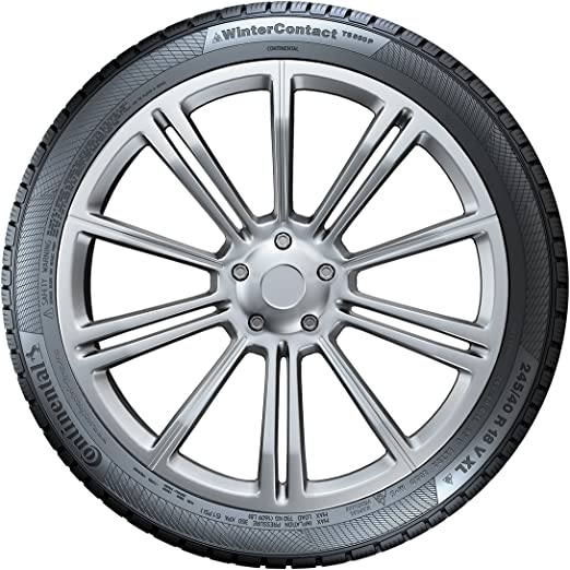 Continental Wintercontact Ts 850 P Xl Fr M S 225 45r18 95v Winterreifen Auto