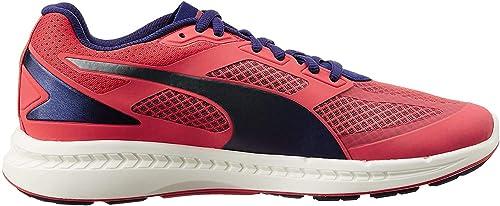 PUMA Ignite Mesh Wns - Zapatillas de Running para Mujer: Amazon ...