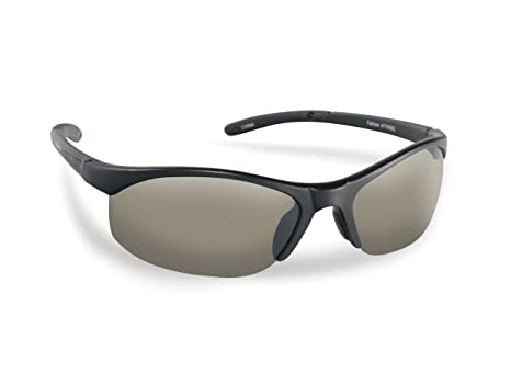 d76bce82144f Amazon.com  Flying Fisherman Bristol Polarized Sunglasses (Matte ...