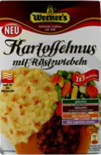 mecklenburger küche - gold püree - 4kg: amazon.de: lebensmittel ... - Mecklenburger Küche