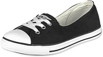 converse slip on 37