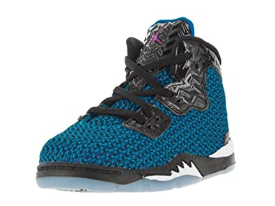 Schuhblau Spike Forty Basketball Jordan Kids BT Nike Yv6gbyf7