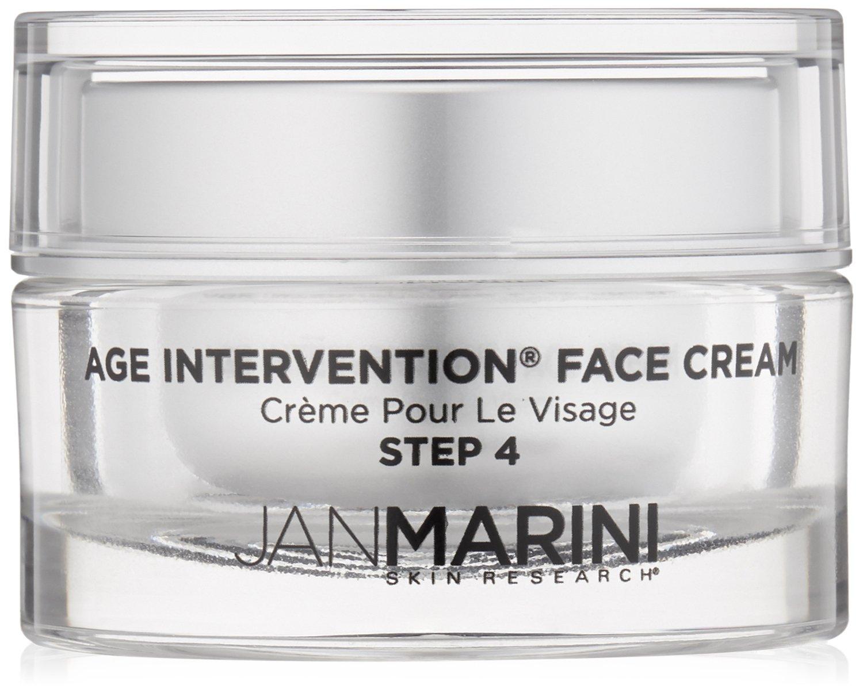 Jan Marini Skin Research Age Intervention Face Cream, 1 oz.