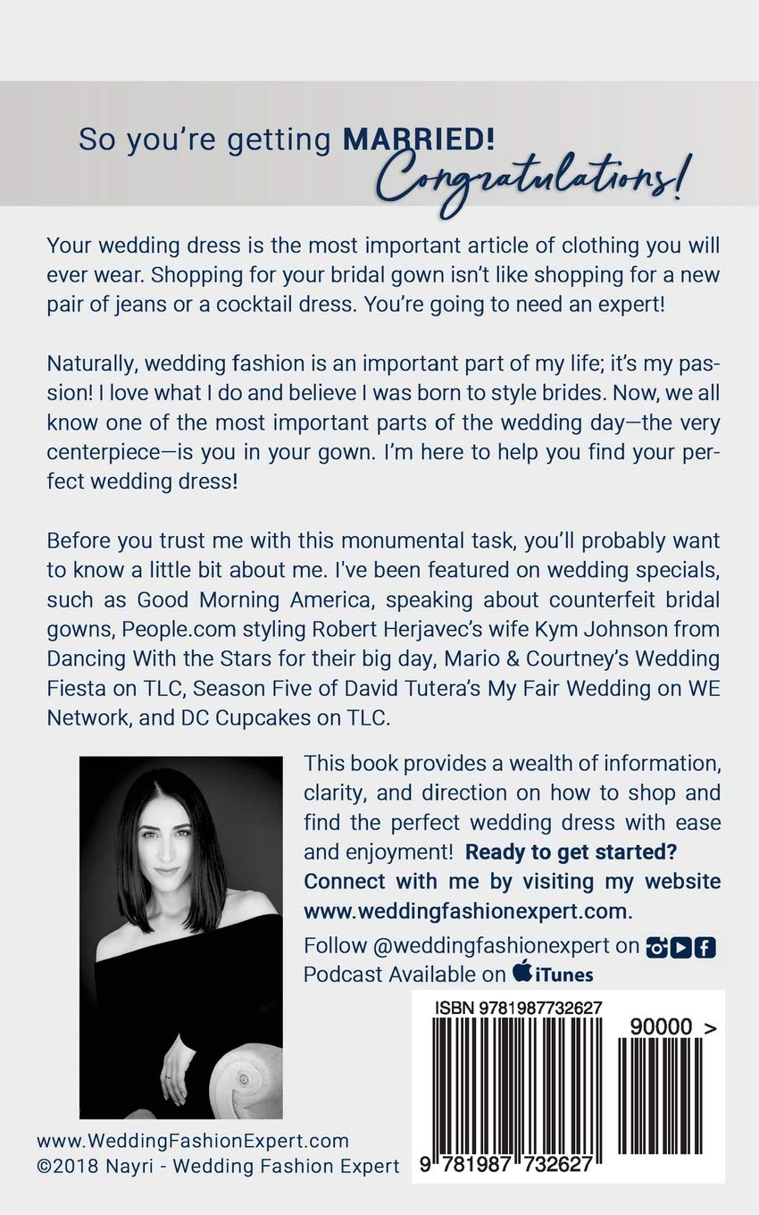 I'm getting married & have NOTHING to wear!: The ultimate guide to