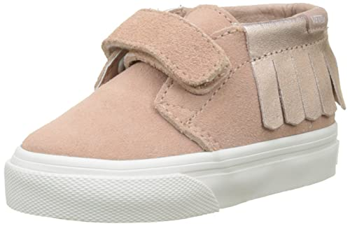5805cd2135 Vans Unisex Babies  Chukka V Moc Suede Trainers