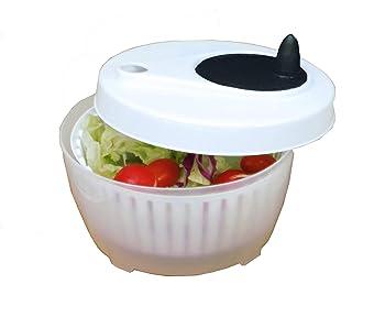 ExcelSteel 602 Functional Mini Salad Spinner