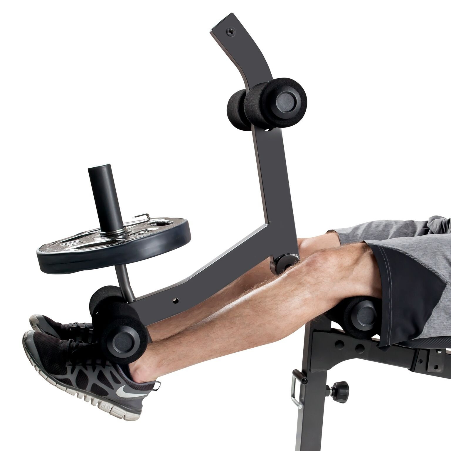 Marcy Olympic Weight Bench For Full Body Workout Team