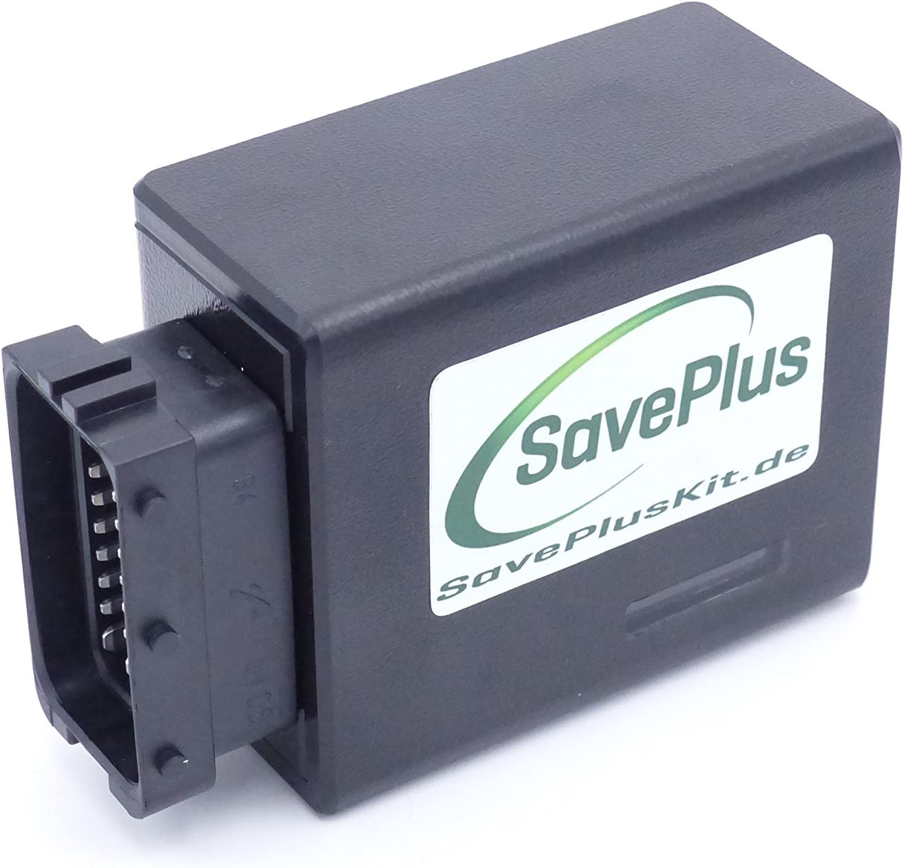 Kraftstoffeinsparung Chiptuning Tuningbox Digital f/ür Passat 2.0 TDI CR 170 PS auf 205 PS Leistungssteigerung