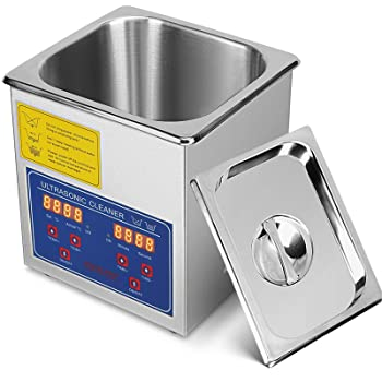 VEVOR Stainless Steel Ultrasonic Cleaner