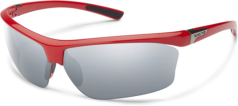 Suncloud Roadmap Polarized Sunglasses