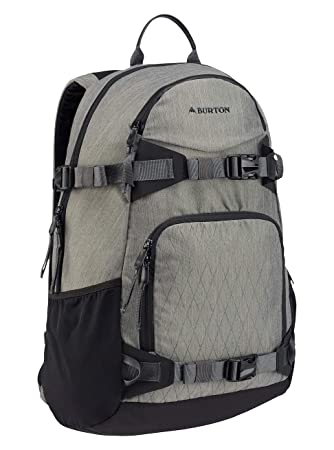 Burton Adultos Riders Pack - Mochila de Snowboard, Shade Heather, NA: Amazon.es: Deportes y aire libre