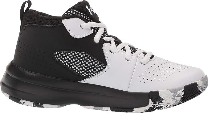 Zapatillas de b/ásquetbol para Hombre Under Armour Lockdown 5