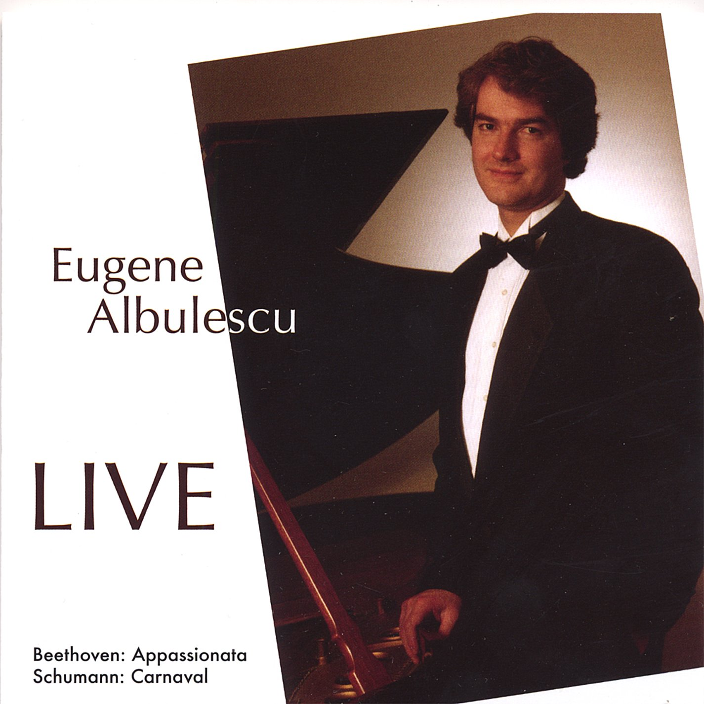 Albulescu Live by CD Baby