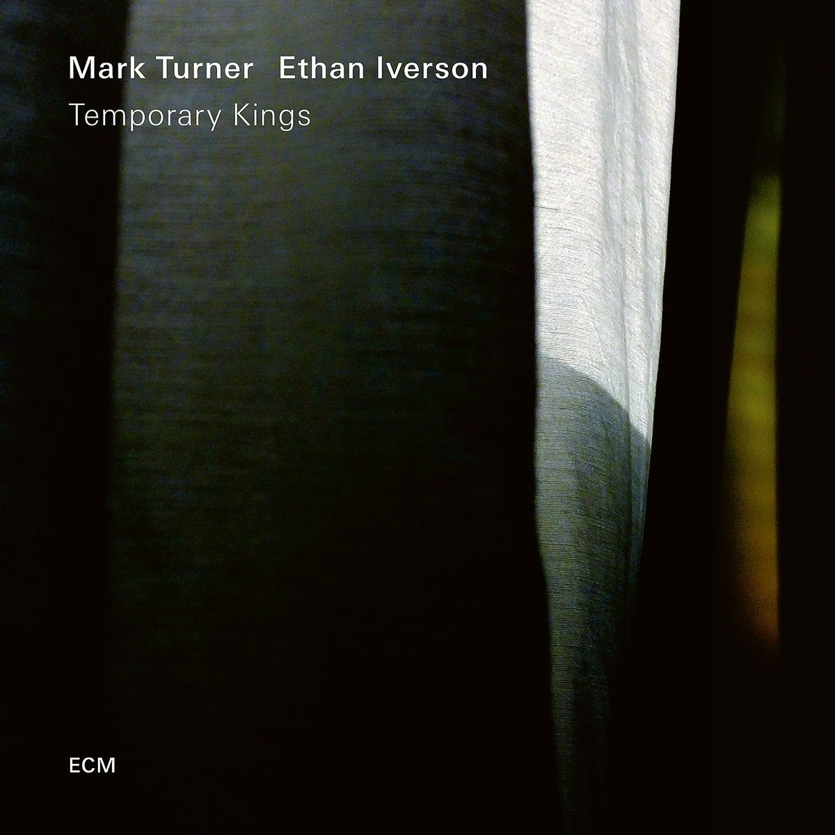 Temporary Kings [LP]