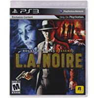 L.A. NOIRE GREATEST HITS - PS3