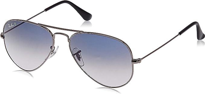 Ray-Ban - Gafas de sol Aviador Aviator Large Metal para hombre ...