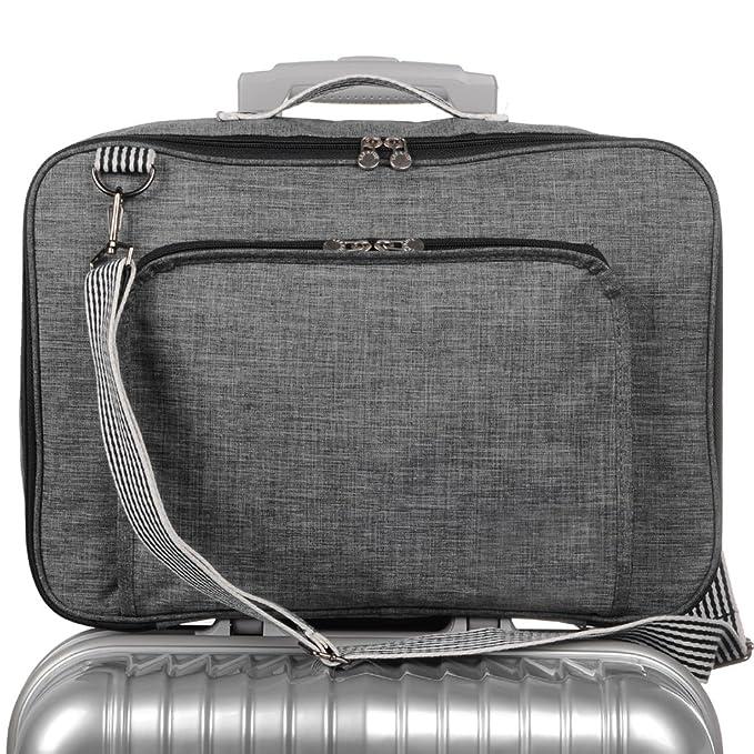 Amazon.com: Arxus - Bolsa de viaje multifuncional de nailon ...
