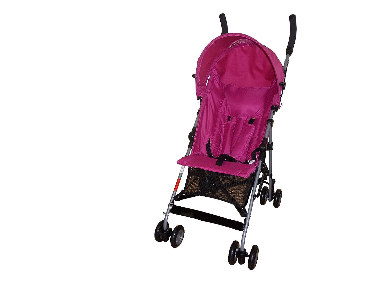 Babyco Trend Light Weight Stroller (Pink) BP8055
