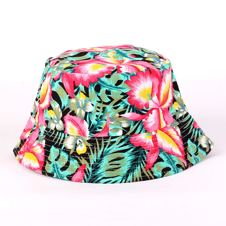 fc22943c Bucket Cap Man Women Unisex Cotton Banana Hat Bob Caps Hip Hop Cool Beach  Sun Fishing Bucket Hats at Amazon Women's Clothing store: