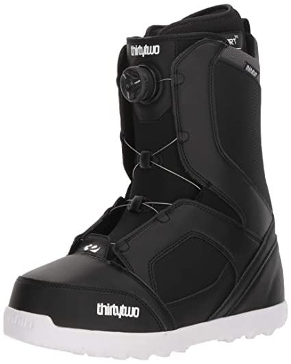 0df9eb20b551db Amazon.com   ThirtyTwo 32 STW BOA  18 Snowboard Boots Men s   Sports ...