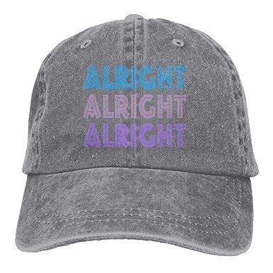 Sombrero de Gorra de béisbol Ajustable con Estampado 3D de Seis ...