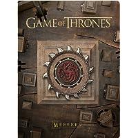 Game of Thrones: Temporada 5 (BD) STEELBOOK [Blu-ray]