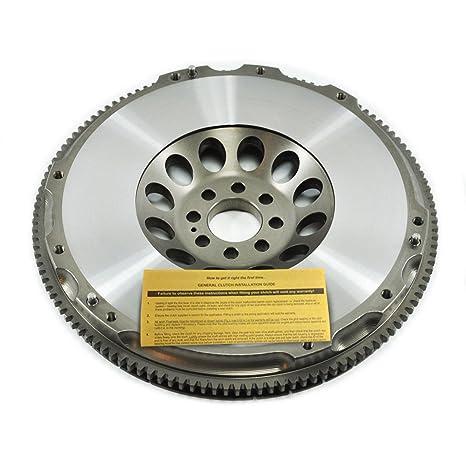 EFT cromo-molibdeno embrague del volante para 03 – 07 Infiniti G35 Nissan 350z 3.5
