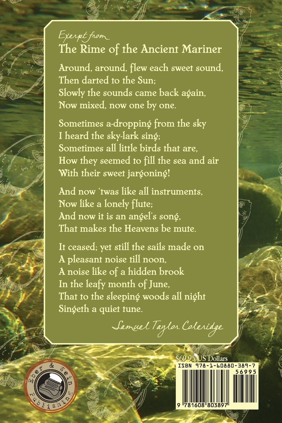 Beyond The Sea: Tranquility: Eber & Wein: 9781608803897: Amazon: Books